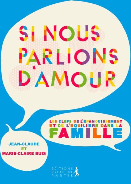 """J.C et M.C Buis """"Si nous parlions d'amour"""""""