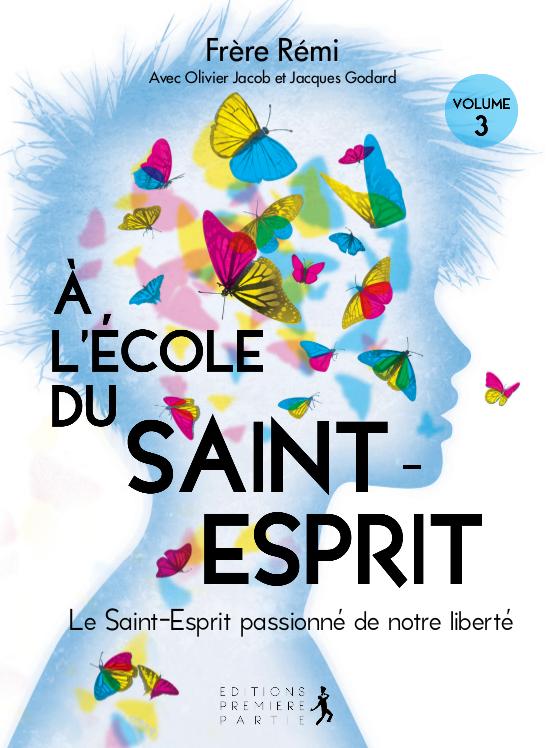 Rémi Schappacher Ecole du Saint Esprit