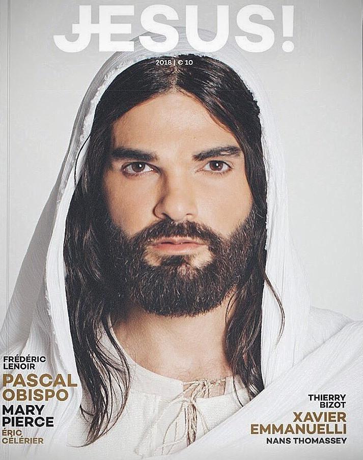 Magazine Jésus-0