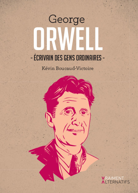 Couverture orwell