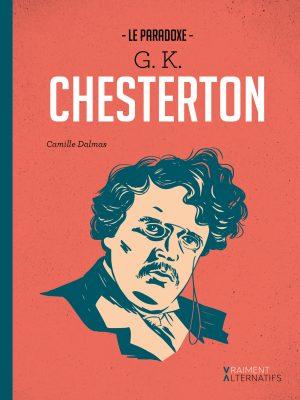 Couverture Chesterton