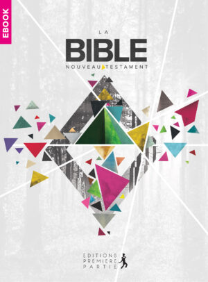 Couverture ebook Bible Mag